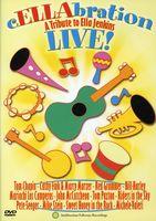 Mountain Heart - Cellabration: Tribute to Ella Jenkins Live!