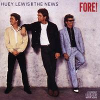 Huey Lewis & The News - Fore