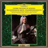 Rafael Kubelik - Handel: 'Music for Royal Fireworks'.