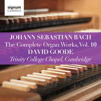 David Goode - Complete Organ Works 10