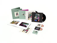 Led Zeppelin - Presence: Remastered Super Deluxe Edition [Box Set]