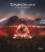 David Gilmour - Live At Pompeii [Box Set]