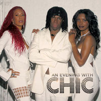 Chic - An Evening With Chic [Limited Edition] (Wht)