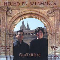 Emiliano Pardo-Tristan - Hecho en Salamanca