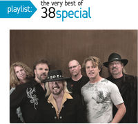 38 Special - Playlist: The Very Best Of 38 Special