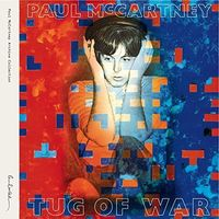 Paul McCartney - Tug Of War: Remastered [3 CD/DVD Deluxe Edition]