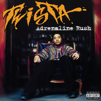 Twista - Adrenaline Rush [2LP]