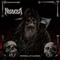 Nervosa - Downfall Of Mankind [LP]