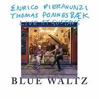 Enrico Pieranunzi - Blue Waltz