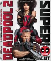 Deadpool [Movie] - Deadpool 2