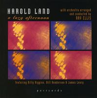 Harold Land - Lazy Afternoon
