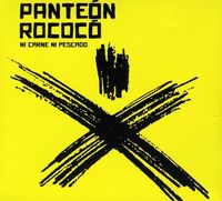Panteon Rococo - Ni Carne Ni Pescado [Import]