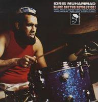 Idris Muhammad - Black Rhythm Revolution