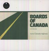 Boards Of Canada - Trans Canada Highway [Vinyl]