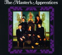 Masters Apprentices - Masters Apprentices [Import]