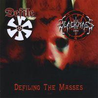 BLACK MASS - Defiling the Masses