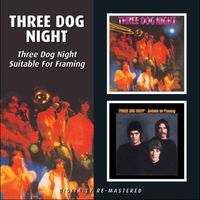 Three Dog Night - Three Dog Night/Suitable For Framing [Import]