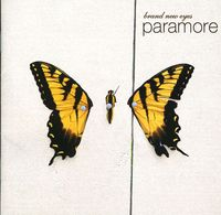Paramore - Brand New Eyes [Import]