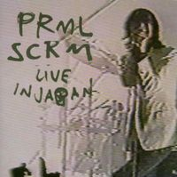 Primal Scream - Live in Japan