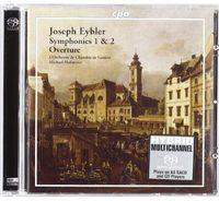 J. Eybler - Symphony No 1 & 2