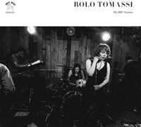 Rolo Tomassi - Bbc Sessions (10in) (Uk)