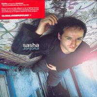 Sasha - Involver [Import]