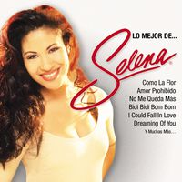 Selena - Lo Mejor De
