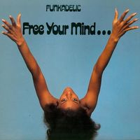 Funkadelic - Free Your Mind & Your Ass Will Follow [Limited Edition] (Red)