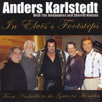 Anders Karlstedt - In Elviss Footsteps