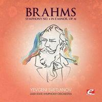 Brahms - Symphony 4 in E minor