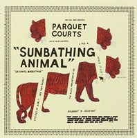 Parquet Courts - Sunbathing Animal [Import]