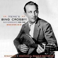 Bing Crosby - Radio Broadcasts 1938-1946