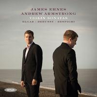 James Ehnes - Violin Sonata