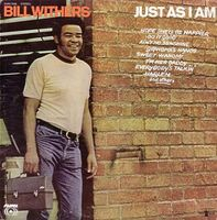 Bill Withers - Just As I Am: 40th Anniversary Edition [Import]