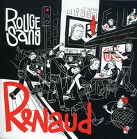 Renaud - Rouge Sang (Can) (Opd)