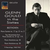 Glenn Gould - Glenn Gould in the Sixties
