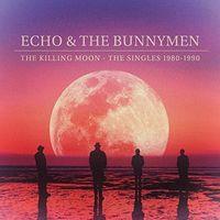 Echo & The Bunnymen - Killing Moon: Decade Of Hits 1980-1990 (Uk)