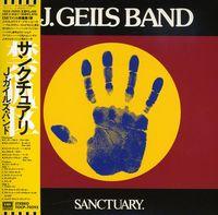J. Geils Band - Sanctuary (Mini Lp Sleeve) [Import]