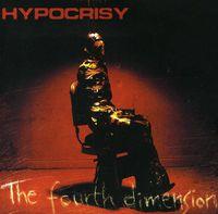 Hypocrisy - Fourth Dimension [Import]