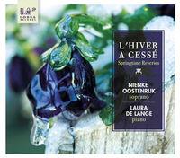 Nienke Oostenrijk - L'hiver A Cesse: Springtime Reveries (Uk)