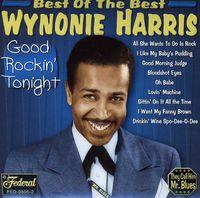 Wynonie Harris - Best of the Best