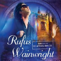 Rufus Wainwright - Live From the Artist's Den