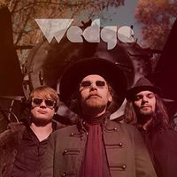 Wedge - Wedge (Uk)