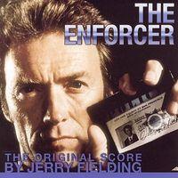 Original Soundtrack - Enforcer