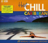 15 Exitos De Las Grandes Orque - Hotel Chill Caribbean
