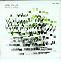 Kris Davis - Aeriol Piano [Import]