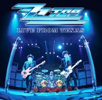 ZZ Top - Live From Texas [Import]