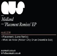 Midland - Placement Remixes