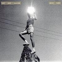 Mount Kimbie - Love What Survives Remixes Part 1 EP [Vinyl]