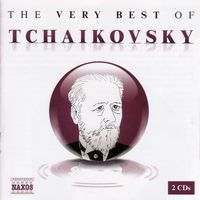 Kirov Chorus and Orchestra - Very Best Of Tchaikovsky